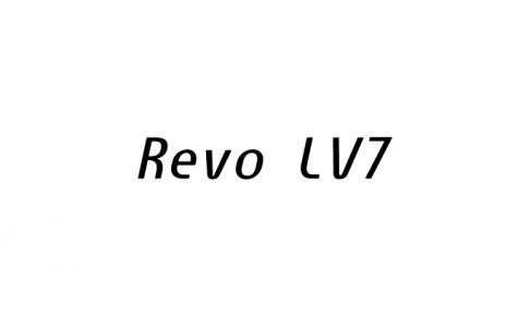 レボ LV7 キャッチアイ