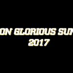 ポイズングロリアスサミット2017