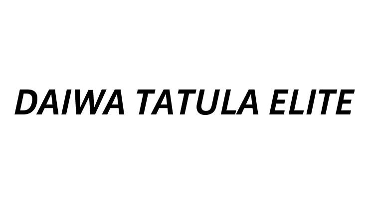タトゥーラ エリート キャッチアイ