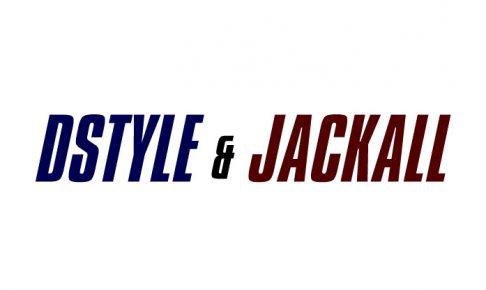 DSTYLE & JACKALL