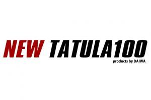「タトゥーラ100」お値打ちのタトゥーラにラインキャパが増大したモデル、ニュータトゥーラ100H/SHが登場