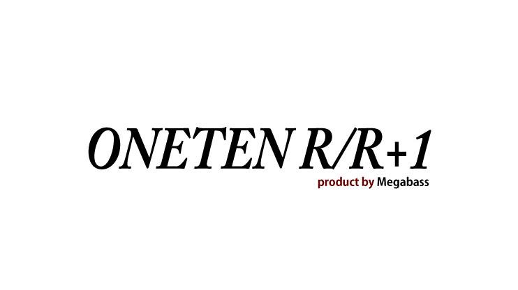 ワンテンR/ワンテンR+1 キャッチアイ