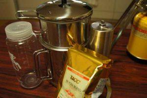 「ニューカントリー」でお手軽にコーヒーを入れてみた!コレはアウトドアで使うのに最高、最適!