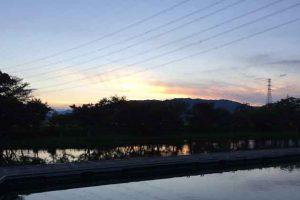 「長良川釣行」久々のバスフィッシングは灼熱の長良川へ!