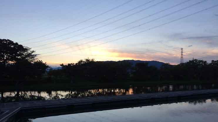 長良川釣行