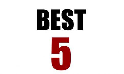 シマノ スピニングリール ベスト5