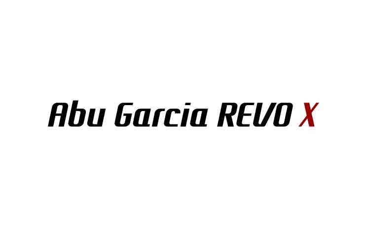 アブガルシア REVO X キャッチアイ