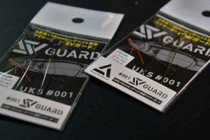 【SVガード】ジョインテッドクロー178に専用パーツ?新ブランドのUKSからアイデア商品が生まれた!