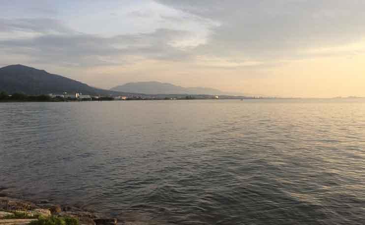 GW 琵琶湖釣行