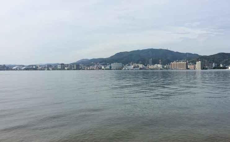 GW 琵琶湖釣行 状況