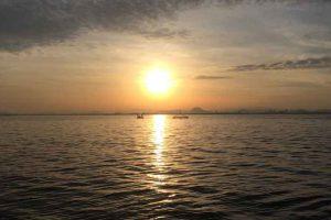 【釣行】GW最終日に挑んだ琵琶湖!久々の朝マズメ!40後半のバスが登場か?